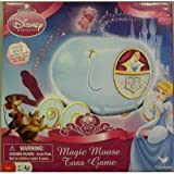 Disney Princess Cinderella Magic Mouse Toss Game