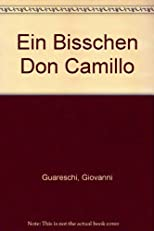 Ein Bisschen Don Camillo (German Edition)