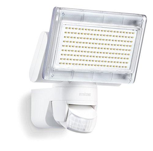 Steinel-Sensor-LED-Strahler-XLED-Home-1-wei-LED-Scheinwerfer-mit-140-Bewegungsmelder-und-max-14-m-Reichweite-920-Lumen-Helligkeit-Lichtfarbe-6700-K-Kalt-wei-002695