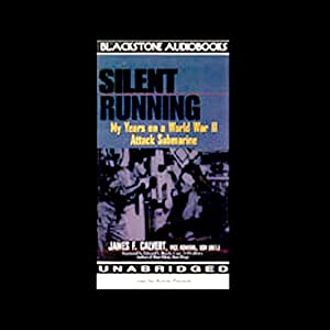 Silent Running Audiobook