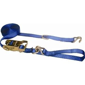 Mini Ratchet Strap: Machine Tool Safety Accessories: Amazon.com