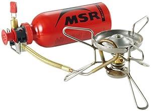MSR Whisperlite International Liquid-Fuel Stove by MSR