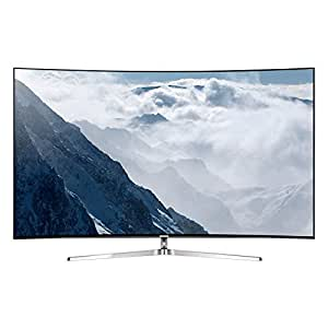 UA65KS9000KLXL SAMSUNG 4K LED TV available at Amazon for Rs.399000