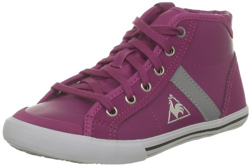 Le Coq Sportif Girls Saint Malo Mid Syn Ps Outdoor Multisport Training Shoes