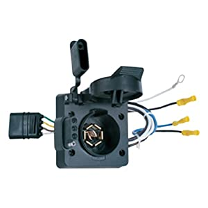 415tZIouhqL._SL500_AA300_ honda odyssey 2010 acura mdx trailer wiring harness at readyjetset.co