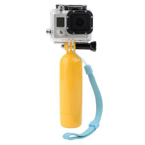 Neewer Diving Buoyancy Camera Handle Mount Stick For Gopro Hero 2 3 3+ 4