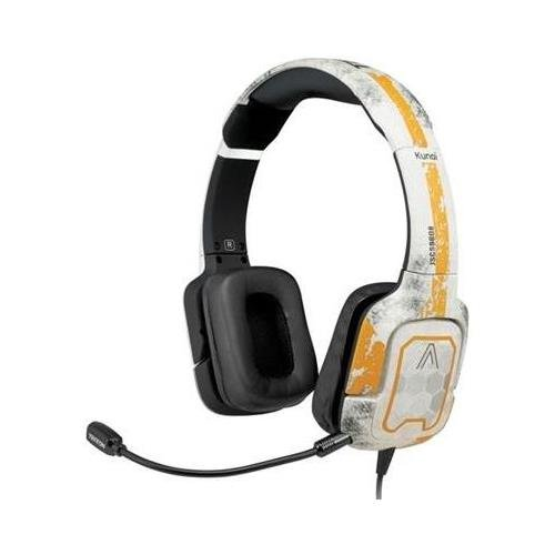 Tritton Ttf473590001/02/1 Titanfall Kunai Stereo Headset For Xbox 360 & Pc