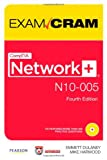 415taeKReHL. SL160  Top 5 Books of Network+ Computer Certification Exams for March 3rd 2012  Featuring :#2: CompTIA Network+ Study Guide: Exam N10 005
