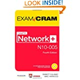 CompTIA Network+ N10-005 Authorized Exam Cram (4th Edition)