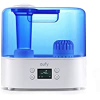 Eufy Humos Air 1.1, Ultrasonic Cool Mist Humidifier with Auto Humidity Control,