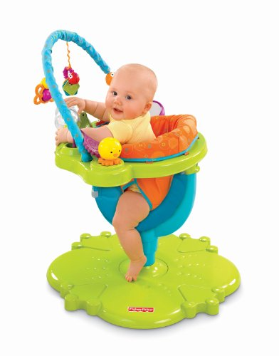 c99162df3b3f Lovely  1 Fisher-Price Rainforest Jumperoo  February 2013