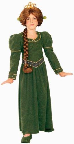 Fiona (Princess Fiona Costumes)