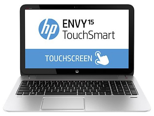 Hp Envy Touchsmart 15 Qe 4Th Gen I7-4700Mq, 2Gb Nvidia Graphic, Full Hd 1080, Backlit Keyboard, Bluetooth, Touchscreen Fully Loaded Notebook Laptop Pc With Valid Hp Warranty (16Gb Ddr3 Ram + Ac Wifi)