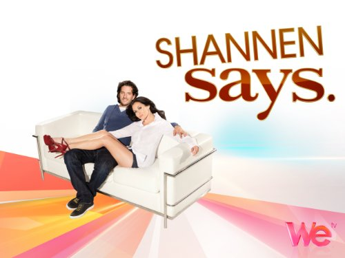 Shannen Says Season 1