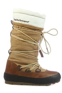 "Peak Performance Women's Designer Winter ""Alaska Snow Boot"