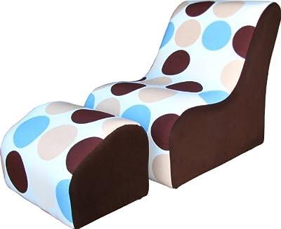 KEET Modern TV Chair