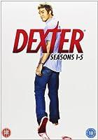 Dexter - Seasons 1-5 [Import anglais]  [Import anglais]