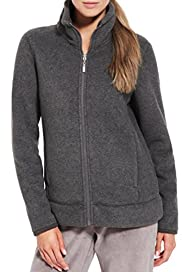 M&S Collection Bonded Fleece Jacket [T51-7095-S]