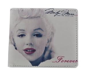 Marilyn monroe wallet limited edition unisex amazon co uk kitchen