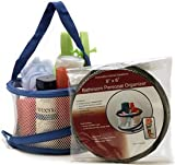 Bathroom Personal Organizer and Shower Tote