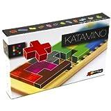 Gigamic カタミノ / KATAMINO 最新版 (並行輸入) 日本語解説つき