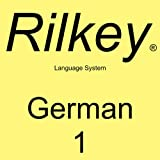 Learn German Dialogues: Level 1: Rilkey Language Systems (Unabridged)