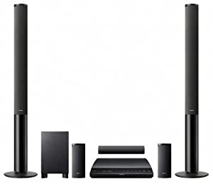 Sony BDVE880 3D Blu-Ray 5.1 Home Cinema System
