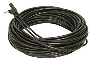Varizoom 10' Extension cables for All LANC and Panasonic DVX Controllers