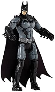 "Mattel Dc Comics Multiverse 4"" Arkham Origins Batman Action Figure"