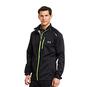 Under Armour Mens ArmourStorm® Golf Jacket by Under Armour