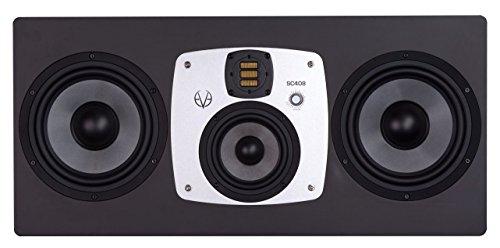 【正規輸入品】 EVE Audio SC408 アクティブモニタースピーカー(1本)