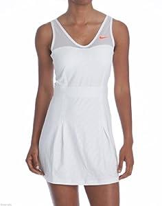 Robe Nike Printed Flounce Knit Serena Wimby