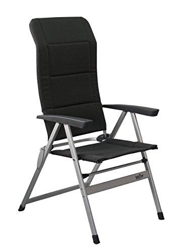 campingstuhl mit fussteil preisvergleiche erfahrungsberichte und kauf bei nextag. Black Bedroom Furniture Sets. Home Design Ideas