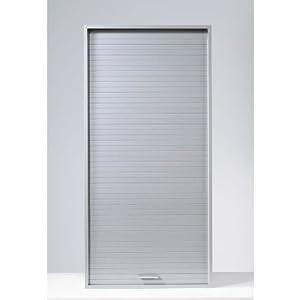 Simmob meuble haut de cuisine aluminium largeur 60 cm - Meuble cuisine 60 cm largeur ...