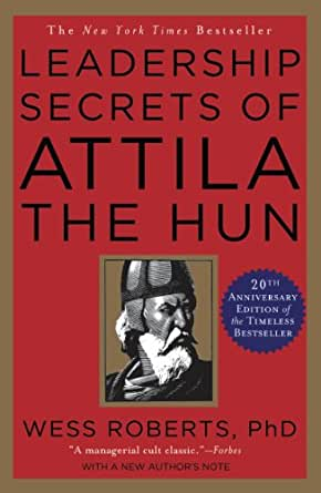 leadership secrets of attila the hun pdf