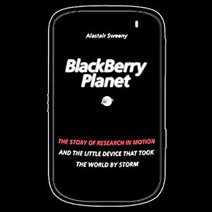 BlackBerry Planet Audiobook