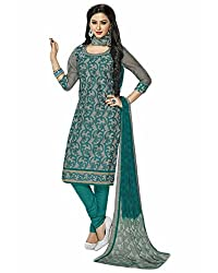 Salwar Suits for Women Unstitched