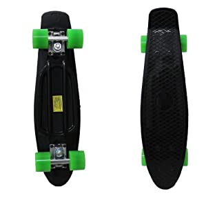 Buy High Bounce Complete 22 Skateboard by High Bounce