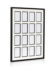 16 Aperture Core Photo Frame