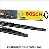 BOSCH SCHEIBENWISCHER-SATZ 605 600/340MM