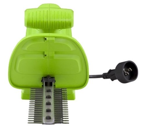 GreenWorks 22102 Electric Hedger Review
