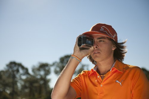 Bushnell Hybrid Pinseeker Laser Rangefinder and GPS Unit Review