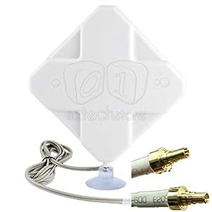 35DBI 3G 4G LTE TS9 Antenna HUAWEI R212 MF93 E392 E398 E3276 E5372 R215 E8278 Router Mobile Broadband