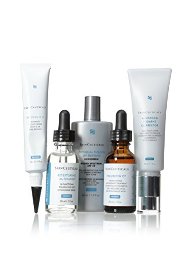Skinceuticals Advanced Brightening System Health Beauty