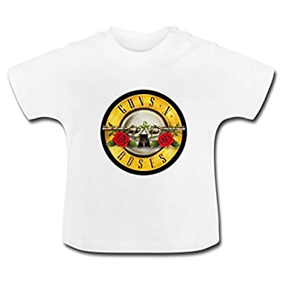 Fundeardk Baby Guns N Roses Bullet Diversified Design Classic T-Shirt