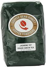 Coffee Bean Direct Jasmine Tea 1St Grade loose-tea-format 2 Pound Bag