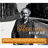 Best Of 3 Cdpar Didier Barbelivien