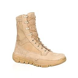 Rocky Tactical Boots Mens 8\