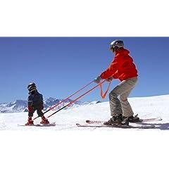 Buy CoPilot Ski Trainer Learn-to-Ski Harness to Teach Kids to Ski by Snowcraft