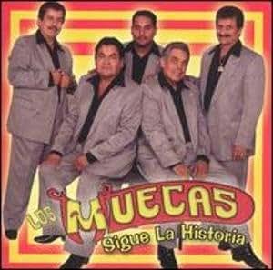 Muecas - Sigue La Historia - Amazon.com Music